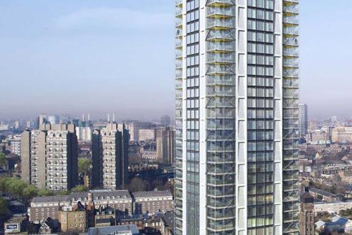 Highpoint Terrace