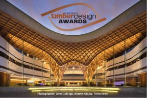 Judging - 20th Australian Timber Design Awards