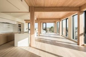 US WoodWorks Announces 2019 Wood Design Award Winners