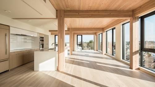 US WoodWorks Announces 2019 Wood Design Award Winners