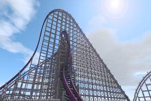 Busch Gardens announces tallest hybrid rollercoaster in North America