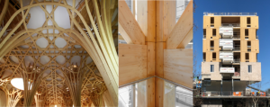 Mass Timber Update - Code Changes, Case Studies & New Solutions @ NSW Teachers Federation Conference Centre | Surry Hills | New South Wales | Australia
