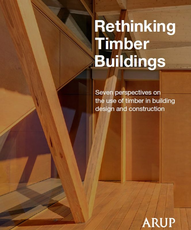 Rethinking Timber Buildings