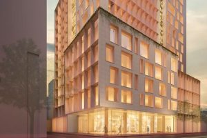 Hines Plans $200m Timber Tower After Snapping Up Collingwood Site
