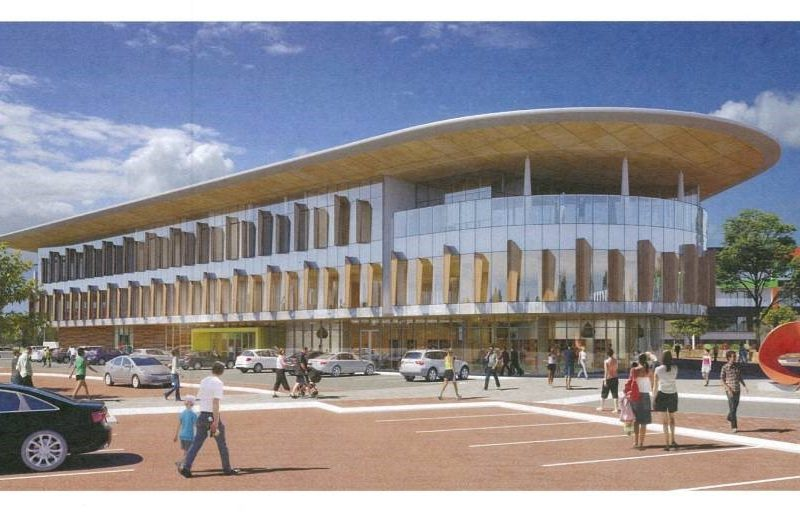 Shire of Dardanup excited for new administration/library building