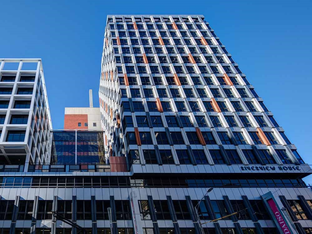 New Melbourne office achieves 5-Star Green Star with low impact materials