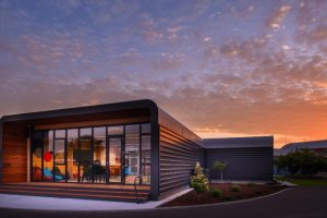 Tasmanian Architecture Awards – 2019 People's Choice – Ulverstone Secondary College Year 11 & 12