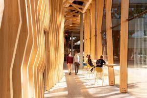 Billard Leece Partnership wins the global prize for mental health design