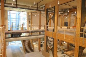 New MEC Vancouver flagship store a showcase of wood construction
