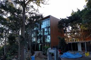 Taronga Zoo Australia Habitat and Wildlife Retreat