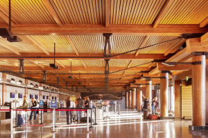 Jackson Hole Airport Renovation & Expansion