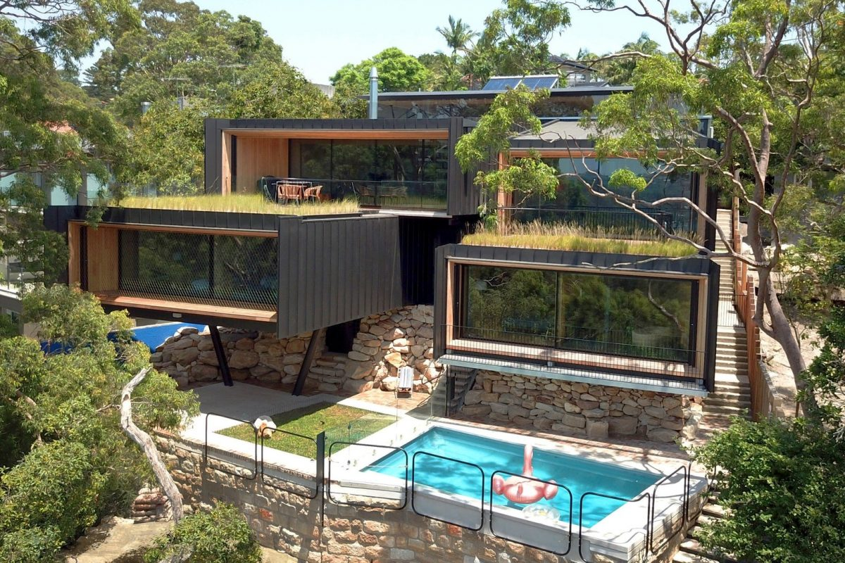 Australian Timber Design Awards 2019 Winners Announced