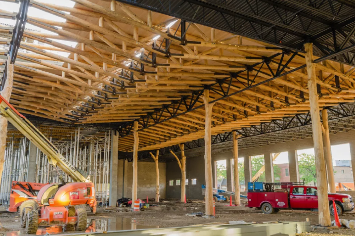 WholeTrees is smartly repurposing timber across the Midwest