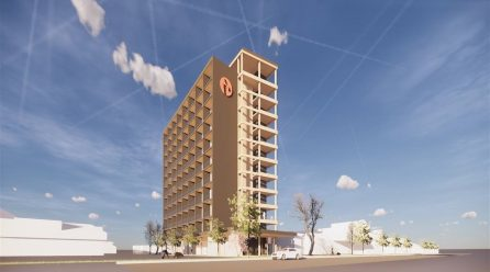 New 12-storey tower planned for Ramada Hotel in Kelowna