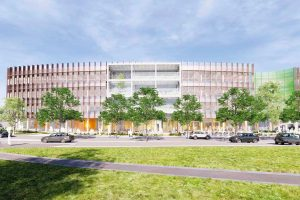 Plans for $90m Govhub Unveiled