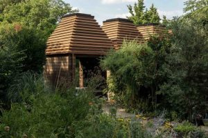 UK Wood Awards 2019 Winners Announced