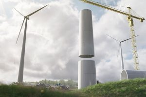 WindTech: Why wood works for modular, low-carbon towers