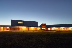 Pingelly Recreation and Cultural Centre Wins International Award