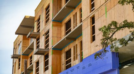The First Mass Timber Boutique Hotel in North America