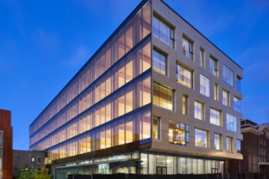 80 Atlantic is Toronto's First Timber Office Building in Generations