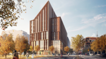 Engineers describe their most innovative timber projects