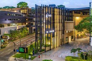 Singaporean commitment to sustainability