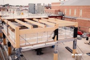 Ballarat GovHub Construction Update