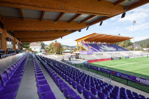 The First Eco-Stadium In The World
