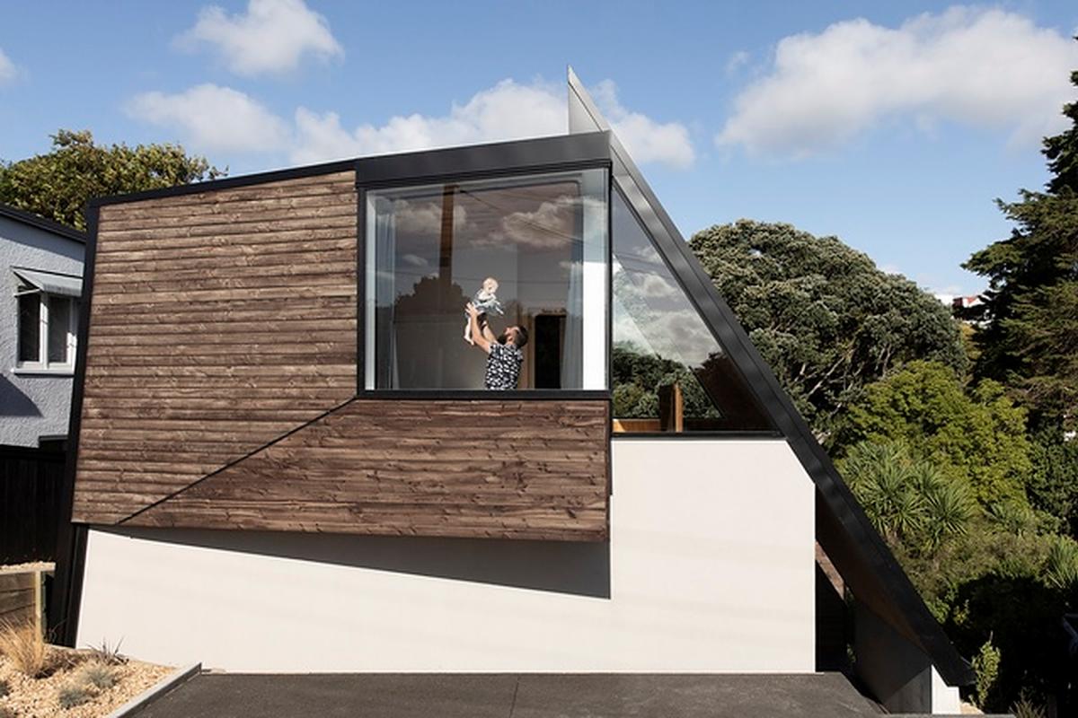 NZ Wood-Resene Timber Design Awards 2020: Winners announced