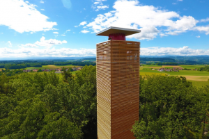 New Lookout Tower – Wäldi