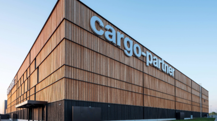 Simply stunning facts about cargo-partner's new iLogistics Center