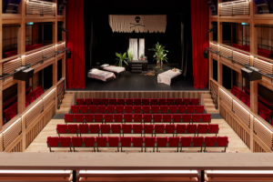 Performing Arts – Hurstpierpoint College