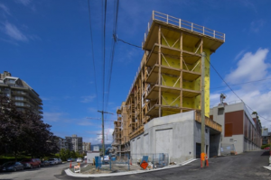Mass Timber Gains Momentum with Construction Sector as Province Starts on Promotion