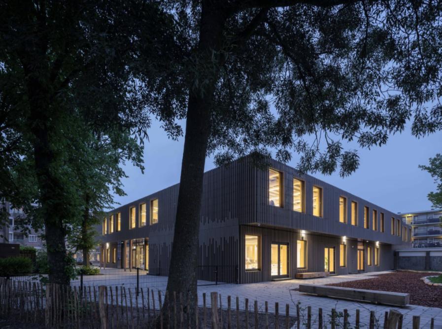 Het Epos School