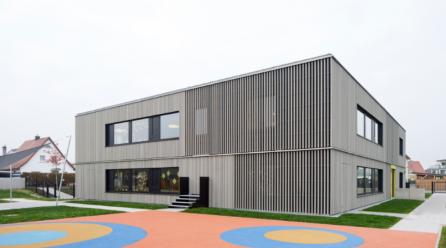 Kindergarten St. Laurentius