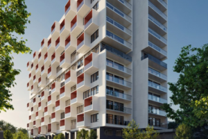 First-of-its-kind mass timber project comes to the Mayfair District
