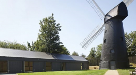 Brixton Windmill Education and Community Centre