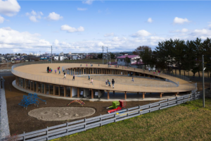 Yoshino Nursery School and Kindergarten
