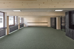 Temporary Modular School Building, Pieterlen